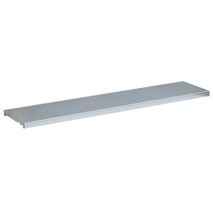 ChemCor SpillSlope Steel Shelf For 15 Gallon Under Fume Hood Safety Cabinet