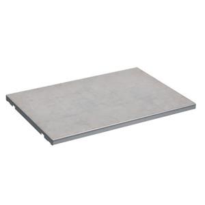 "SpillSlope Steel Shelf For 23 Gallon (36""W) Under Fume Hood Safety Cabinet"