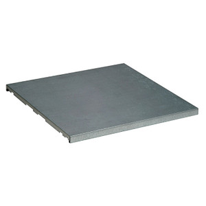 SpillSlope Steel Shelf For 115 Gallon Double-Duty Safety Cabinet