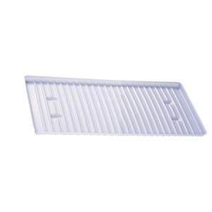 "Polyethylene Sump Liner Fits Inside Bottom Sump Of 19 Gallon (30""W) Under Fume Hood Safety Cabinet"
