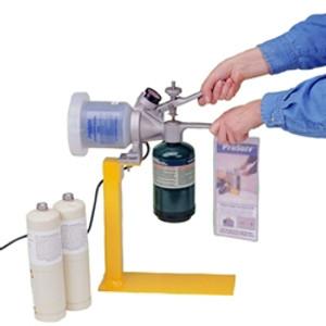Justrite® Prosolv Cylinder Recycling System