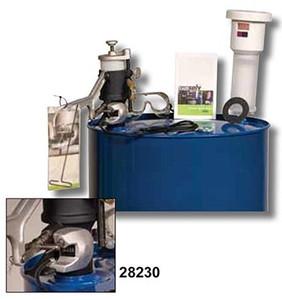 Justrite® Aerosolv Super System