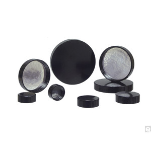 48-400 Black Phenolic Cap with Pulp/Aluminum Foil Liner, case/1248