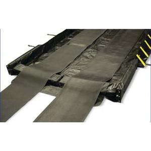 Talon Track Mat For Berm, Fits 10' x 26' Berm, Black