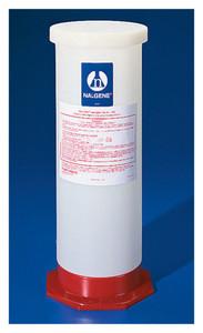 Nalgene® Pipette Cleaning and Sterilization Jars, size E, case/6