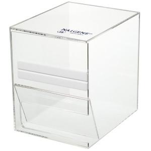 "Nalgene® Acrylic Parafilm Dispenser 6"" x 4.75"" x 6"", Each"