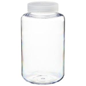 Nalgene® Polycarbonate Centrifuge Bottles, Low Speed, 1000mL, case/16