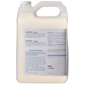 Nalgene® L-900 Liquid Detergent, 4 Liter, case/4