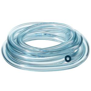 "Nalgene® Non-Phthalate PVC Vacuum Tubing, 1/4"" ID x 5/8"" OD, 10' roll"