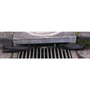 StormNEST Catch Basin Filter Drain Dam, 2 Per Pack