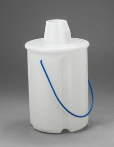 Solvent Bottle Carrier for 4 Liter Bottle, Truncated Top