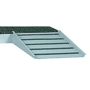Ramp Accessory for Low Profile Spill Control Platforms