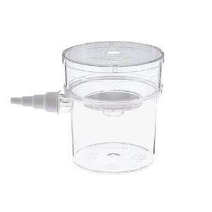 Nalgene® Sterile Disposable Filter Unit, SFCA 0.45uL, case/72