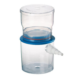 Nalgene® 130-4045 150mL Sterile Filter Unit, CN 0.45uL, case/72