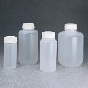 Nalgene® Polypropylene Mason Jar, Autoclavable, 3000mL, case/6