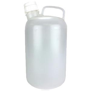 Nalgene® 2221-0020 Polypropylene Jugs, 8 Liter, case/6