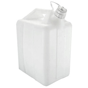 Nalgene Jerrican with PP 53B Closure, 20 Liter HDPE, case/4