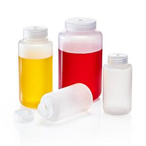 Nalgene® 3120-0250 250mL Centrifuge Bottles PP Copolymer, case/36