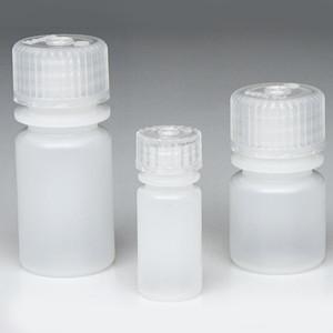 Nalgene® Diagnostic Bottles, 8mL, HDPE, bulk, case/2000