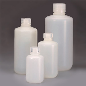 Nalgene® 312087-0016 16 oz PP Bottles, 28-415, case/125