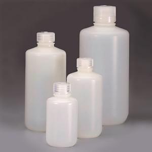 Nalgene® 16 oz (500mL) HDPE Bottles, 28-415, case/125