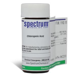 Chlorogenic Acid, 1g, Each