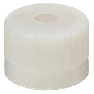 Nalgene® 342178-0384 Septum Caps, 38-430, Sterile, case/240