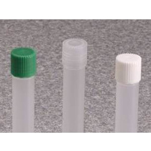 Nalgene® 342826-0110 13mm Caps for 4.5mL Micro Vials, Sterile, PPCO, case/1000