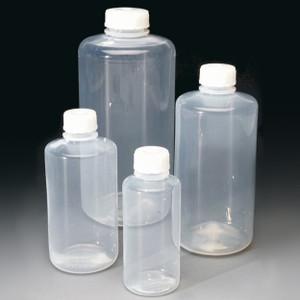 Nalgene® 381600-0008 Low Particulate Bottles, Teflon FEP 8 oz (250mL), case/4