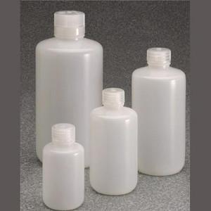 Nalgene® 382003-0032 Bottles, LDPE, Low Particulate, 32 oz (1L), case/24