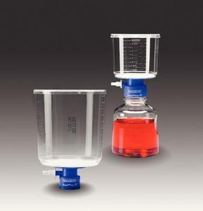 Nalgene® 597-3320 1000mL Rapid-Flow Bottle Top Filter 0.2um, PES, 90mm D, 33mm neck, case/12