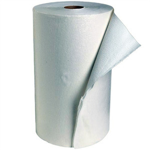 "Nalgene® 62060-00 Absorbent Bench Liner, Versi-Dry, Standard Roll, 20"" x 300', case/2"