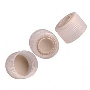 Nalgene® DS2168-0384 PP Screw Caps for Media Bottles, 38-430 Autoclavable, case/12