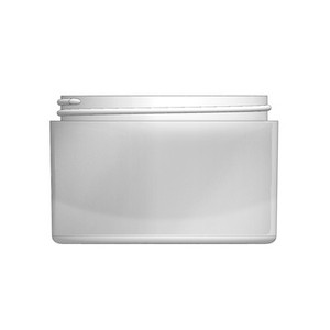 Bulk 10 oz 100mm PP Thick Wall Jars, 250mL (no caps), case/105