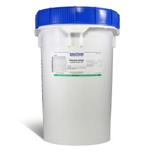 Potassium Acetate, Crystalline Powder, USP, 12kg, Each
