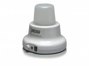 Mini Pro bath COVER ONLY For use with model RS-PB-50