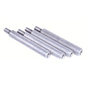 Disk support rods, 4 pcs, for stacking MX-RD-Pro disk accessories