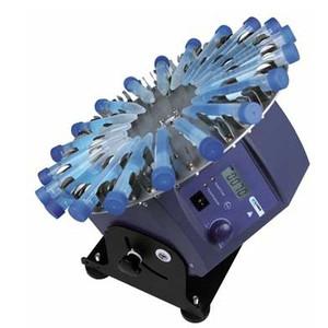 Pro LCD Digital Tube Rotator Mixer, 50mL, tube, 100-220V, 50/60Hz