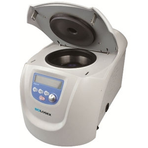 D3024 Pro Micro-Centrifuge with 24 place rotor, 110V, 60Hz