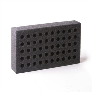 Foam Test Tube Racks for 15mm, 16mm tubes, pack/6