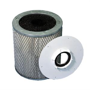 Refillable Filter Cartridge, Activated Alumina, Potassium Permanganate, Cartridge Only