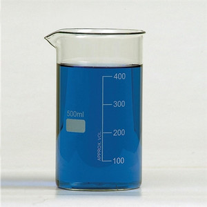 Beakers, Tall Form Berzelius with Spout, 250mL, case/12