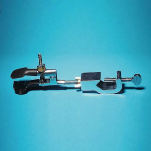 Burette Clamp, Coated Jaws, each