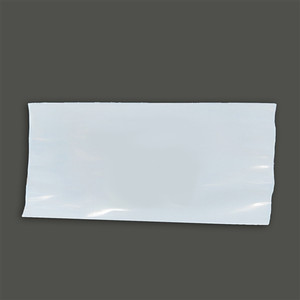 """PTFE Sample Bags, 5 mil, Open End, 13"""" x 8"""", pack/10"""