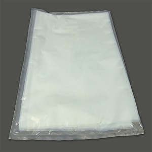 "PTFE Sample Bags, 5 mil, Open End, 25"" x 12"", pack/10"