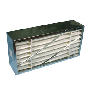 Primary 95% Rigid Cell Particulate Filter, Cartridge Only