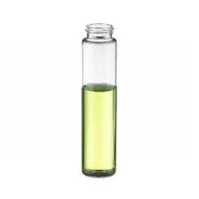 WHEATON® 60mL Sample Vials, Clear, 30 x 125mm, 24-400, case/143