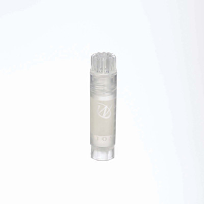 WHEATON® 2mL Internal Thread CryoElite Vials, Natural Caps, Label, sterile, case/500