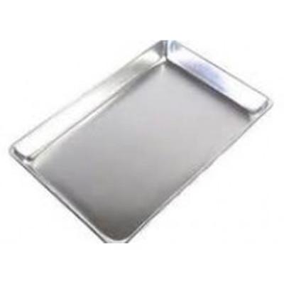 "Aluminum Dissecting Pan, no Wax, 11"" x 7"" x 1.5"""