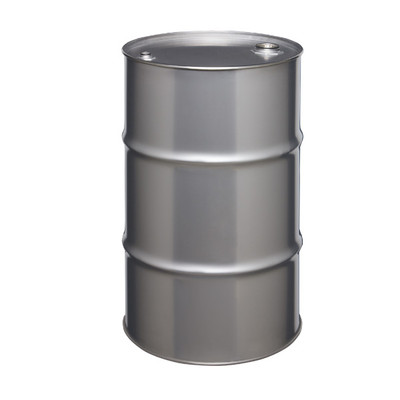Stainless Steel Drum, 30 gallon, Tight Head